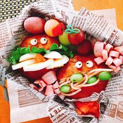 ロールパン/くるみロール/おうちごはん/お弁当/ランチ