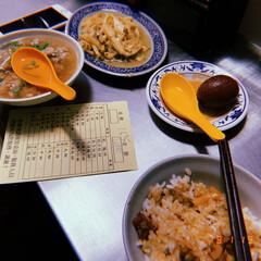 LIMIAごはんクラブ/LIMIAおでかけ部/フォロー大歓迎/おでかけ/旅行/風景/... 台湾の夜は地元で大人気のローカルフードを…