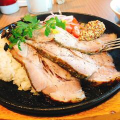 フォロー大歓迎/クリスマス/おでかけ/旅行/グルメ/フード 湘南Tサイトでランチ😋😋 美味しいご飯は…