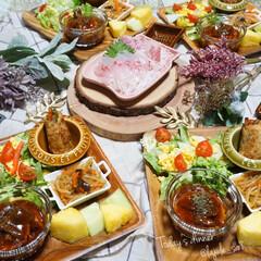 ワンプレートごはん/夕飯/食事情/暮らし/フォロー大歓迎/節約  ᴳᴼᴼᴰ ᴱᵛᴱᴺᴵᴺᴳ.*·̩͙.。…