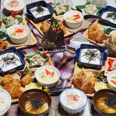 和食/ワンプレート/ワンプレートごはん/夕飯のおかず/夕飯メニュー/夕食/...  ♡ 今日の夕飯 ♡  ¹ ² 月 ¹ …