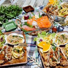 ワンプレートご飯/夕飯のおかず/夕飯/LIMIAごはんクラブ/フォロー大歓迎/わたしのごはん/...  ᴳᴼᴼᴰ ᴱᵛᴱᴺᴵᴺᴳ.*·̩͙.。…