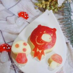 デザート/りんごアート/りんご/LIMIAごはんクラブ/フォロー大歓迎/わたしのごはん/... ✧ᴴᴱᴸᴸᴼ✧.*·̩͙.。*゚  久々…