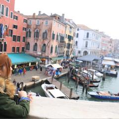 venisu/イタリア/イタリア旅行/海外旅行/風景/おでかけ/... イタリア🇮🇹は2度目です🌈  やっぱ綺麗…