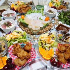 夕飯/夕飯のおかず/ワンプレートごはん/令和元年フォト投稿キャンペーン/令和の一枚/フォロー大歓迎/...  ᴳᴼᴼᴰ ᴱᵛᴱᴺᴵᴺᴳ.*·̩͙.。…