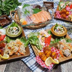夕飯/和食/ワンプレート/LIMIAごはんクラブ/フォロー大歓迎/わたしのごはん/...  ᴳᴼᴼᴰ ᴱᵛᴱᴺᴵᴺᴳ.*·̩͙.。…