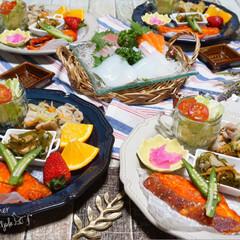 和食/夕飯/ワンプレート/LIMIAごはんクラブ/わたしのごはん/おうちごはんクラブ/...  ᴳᴼᴼᴰ ᴱᵛᴱᴺᴵᴺᴳ.*·̩͙.。…