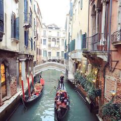 venisu/イタリア旅行/イタリア/海外旅行/秋/おでかけ/... ヴェネツィア🇮🇹  この前まで冠水してま…