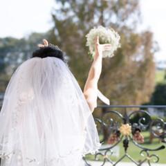 令和元年フォト投稿キャンペーン/令和の一枚 結婚式💐(4枚目)