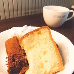 おでかけ/LIMIAごはんクラブ/LIMIAおでかけ部/おでかけワンショット 母とずっと気になってたカフェでランチして…(3枚目)