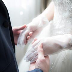令和元年フォト投稿キャンペーン/令和の一枚 結婚式💐(6枚目)