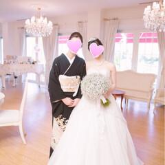 令和元年フォト投稿キャンペーン/令和の一枚 結婚式💐(1枚目)