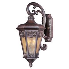 照明器具/アウトドアライト/玄関照明/壁用/壁照明/屋外照明/... アンティークデザインのアウトドアライトで…