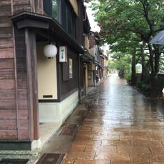 ぷち旅/グルメ 金沢ぷち旅  1時間に100ミリの豪雨の…(2枚目)