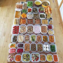 体に優しいご飯/食育/手作りおかず/週末作り置き/常備菜/作り置きおかず/... 今週も終わり間近なのに、今さらながら作り…