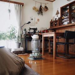 暮らしのキロク/こたつ/植物のある暮らし/原状回復/賃貸/レトロ/... 本日はお休みだったので 掃除もして久しぶ…