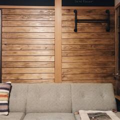 壁紙屋本舗/元和室/模様替え/板壁/インテリア/賃貸/... 久しぶりに元和室のお部屋☺︎☺︎ こちら…