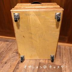 お知らせ/ワークショップ/木製ボックス/木箱/キャベツボックス ★木製ボックスを作ろう★ ワークショップ…(3枚目)