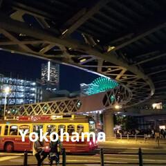 横浜/おでかけ オモチャの世界みたいでこちらも思わずパチ…
