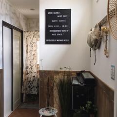 ドアリメイク/マイホーム/暮らしを楽しむ/日々の暮らし/セルフリノベーション/板壁/... こんにちは。 GWも後半に入りましたね!…