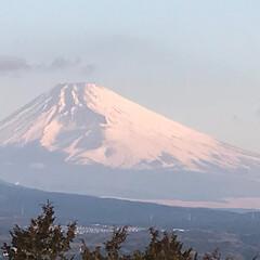 旅立ち/富士山 久しぶりの富士山フォトです  二ヶ月ほど…