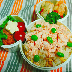 キッチン/毎日/愛情/お弁当