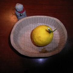 風呂/LEMON/冬/ゆず 「obon」 生 。 アナザーストーリー…