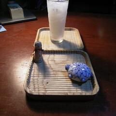 お盆/カルピス/我谷盆 somebody waits for y…