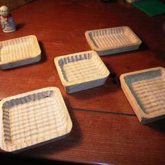 豆/豆盆/暮らしの道具 引き出しとか食器棚の片隅に ちょこちょこ…