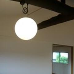 照明器具 木造2階建て築60年程住宅リフォーム 施…