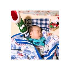 初めてのクリスマス/2ヶ月/甥っ子 今日ゎ甥っ子君👶が遊びに来てたので 2日…