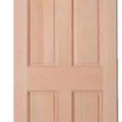 木製内部ドア/木製ドア/アメリカ/お洒落/欧米/カナダ/... 木製内部ドア#66