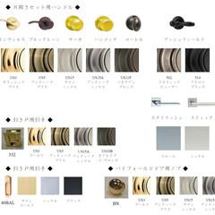 取手/ハンドル/レバー/クイックセット/Kwikset/アメリカ/... かわいい・カッコイイ取手一覧です。 日本…
