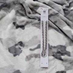 ネックレス/アクセサリー/雑貨/プチプラ/節約/おしゃれ/... GUで見つけた、このネックレス!  なん…
