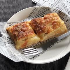 カトラリー/フォロー大歓迎/料理/パン作り/ミカヅキモモコ/おうちごはん/... 今日のパンはこちら! 記事には粉チーズ、…
