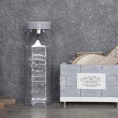 セリア新商品/セリア/Seria/詰め替え容器/詰め替えボトル/収納/... セリアのボトルはデザインがおしゃれなのに…