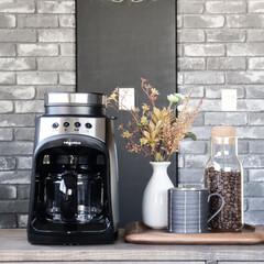 レコルト/楽天市場/コーヒーメーカー/コーヒー/全自動コーヒーメーカー/便利アイテム/... 私はコーヒーが好きなので、コーヒーアイテ…