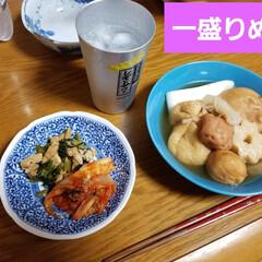 カレーパン/チキン竜田バーガー/惣菜パン/オールフリー/宅飲み/おうちごはん/... こんばんは🌃  遅い時間にすみません💦 …