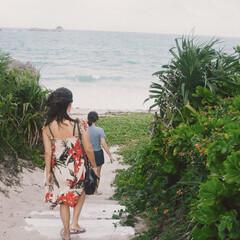 ビーチ/海/沖縄/旅行/風景 季節外れな投稿 12月になって沖縄いきた…