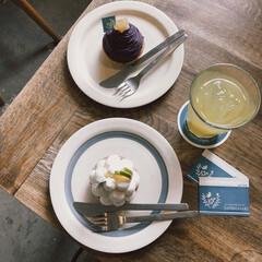 レモン/紅芋/タルト/沖縄/カフェ/ケーキ 沖縄のフルーツタルト専門店「oHacor…