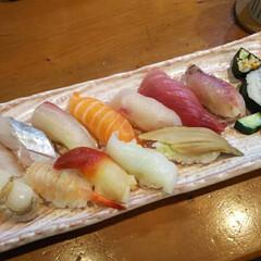 ランチ 魚たつ五島町店、ランチ限定10食お寿司1…