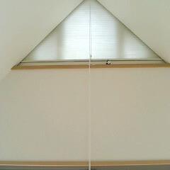 吹抜け/吹き抜け/吹抜/特殊窓/三角窓/ハニカム/... 詳しくは社長ブログをご覧ください。 写真…