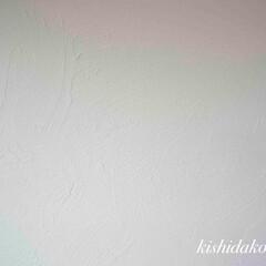 空間デザイン/アンティークインテリア/自然素材の家/手づくり洗面/京都工務店/京都注文建築/... 九州宮崎県産の天然無垢の一枚板を使った大…(2枚目)