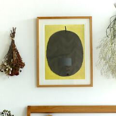 インテリア/アート/アートポスター 20世紀前半の前衛画家パウル・クレーの作…