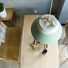 インテリア/北欧テイスト/家具/ナチュラル/コーディネート アルダー無垢材を使用した北欧テイストのt…