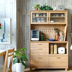 北欧/キッチン/家具/ナチュラル/北欧テイスト