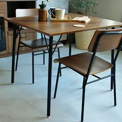 インテリア/家具/インテリアコーディネート/北欧/ヴィンテージ/カフェ/... おはようございます。kirarioインテ…(1枚目)