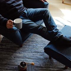 ワンルーム/一人暮らし/ソファー/家具/インテリア/北欧/... 6色から選べる安心の日本製ソファ シンプ…