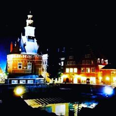 夏祭り/長崎オランダ村/地元の花火大会 地元の夏祭り(花火)です。 30年ほど前…