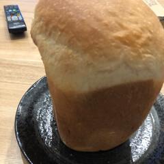 バリうま/手作りパン/犬派/おすすめアイテム/令和の一枚/フォロー大歓迎/... 自家製パン 手作り バリうま